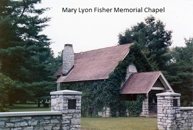 Mary Lyon Fisher Memorial Chapel