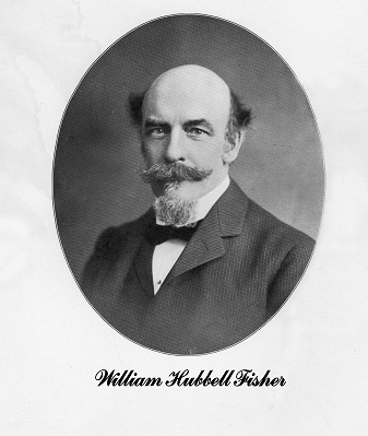 William Hubbell Fisher